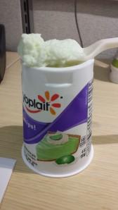 yogurt whips